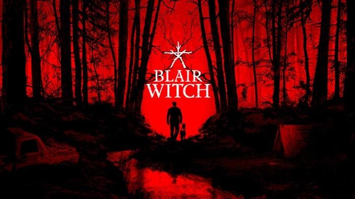 Blair Witch descargar gratis juego para PC
