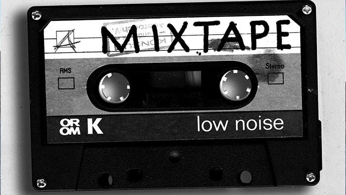 Mixtape - Plan your next road trip