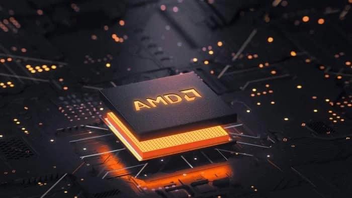 AMD, Ryzen