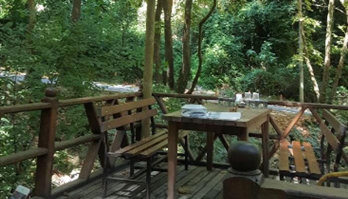 حديقة كارتبه سبانجا