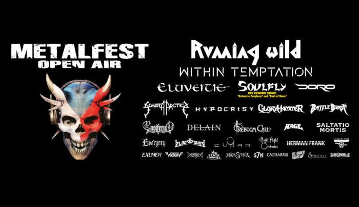 MetalFest 2021 | Zdroj: Pragokoncert Bohemia a.s. – www.mastersofrock.cz