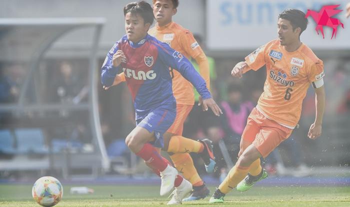 2019年 FC東京 VS 清水エスパルス 6戦未勝利 遠い勝利