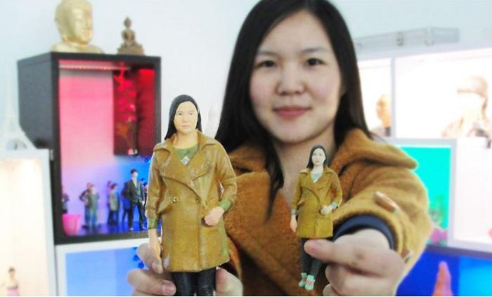 Бюджетный 3D сканер под 3D принтер