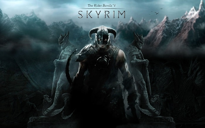 The Elder Scrolls V: Skyrim descargar cracked