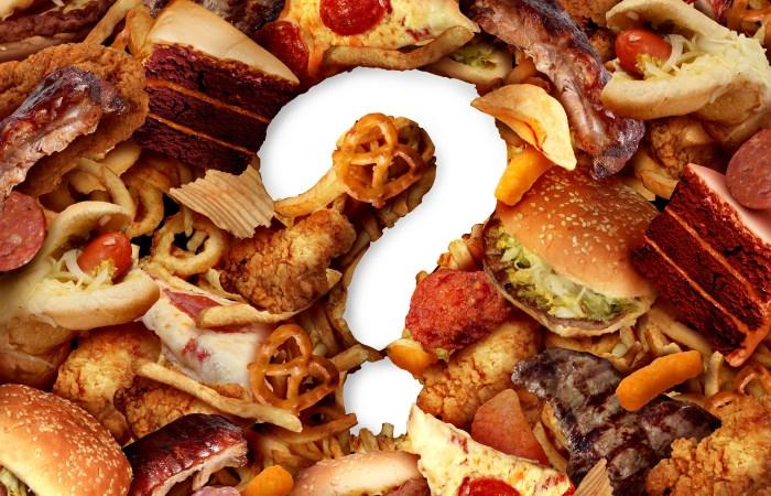Какие жиры полезны для организма в целом и для похудения