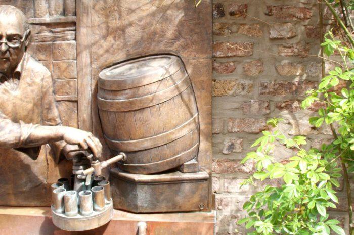 Kölner Brauhäuser leben Tradition