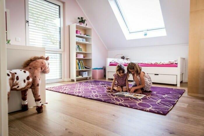 Smart Home-Systeme bieten viele Möglichkeiten