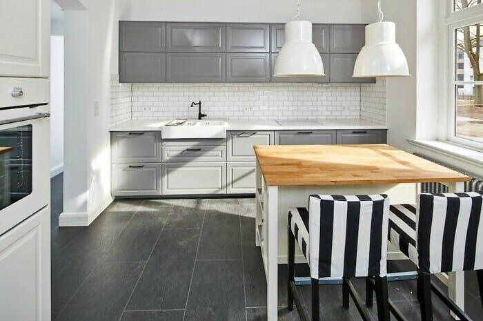 Wandsanierung mit leistungsstarker Wohnbauplatte