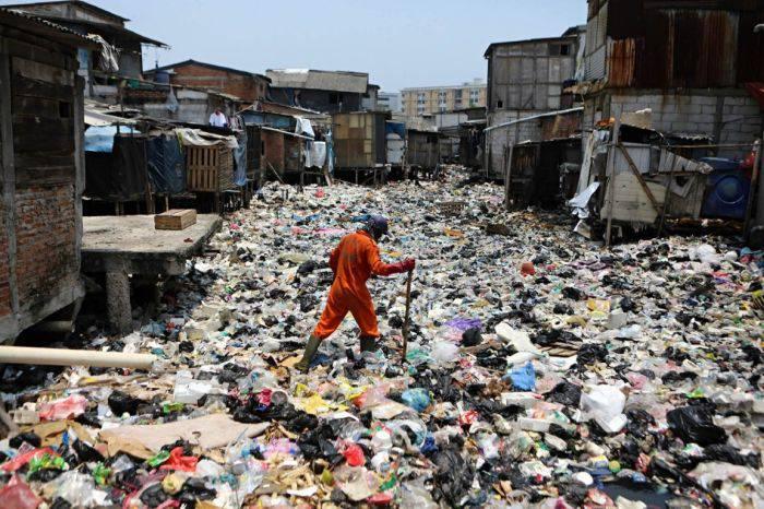 cel mai poluat râu din lume