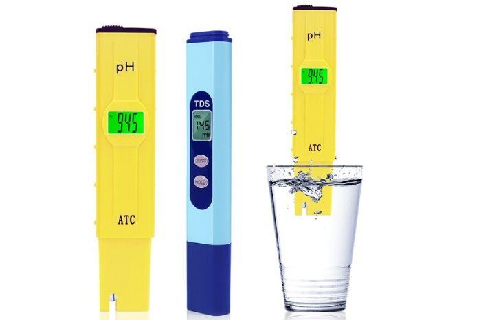 TDS-meters-factors