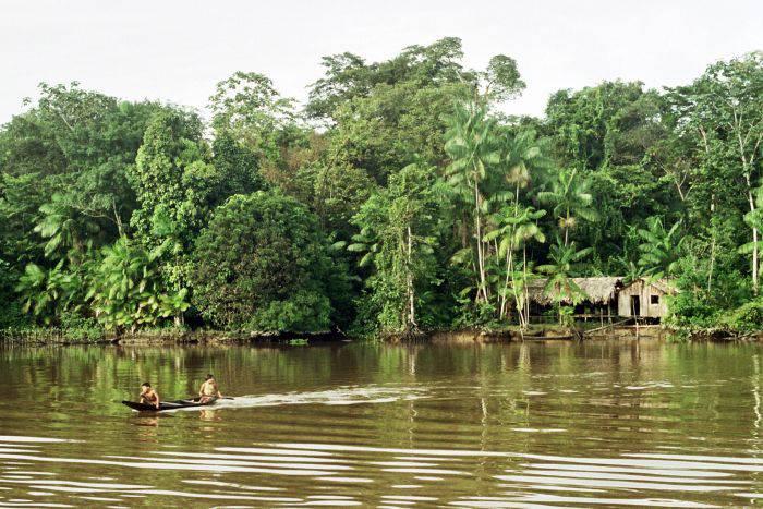 Cele mai frumoase locuri din lume - Amazon