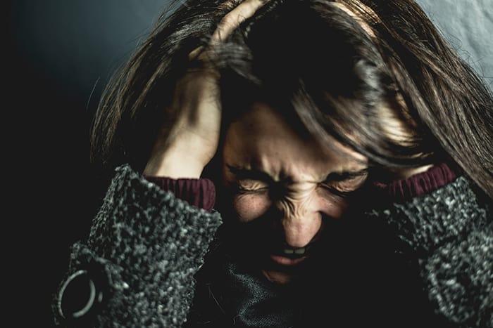 Stressz és fejfájás