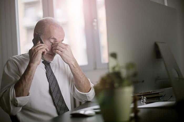 A coaching segít a stressz leküzdésében
