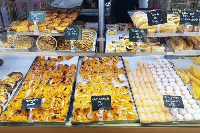 Join a food tour and experience Lisbon through your stomach