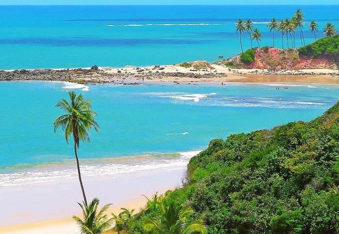 Atrações Turísticas da Paraíba