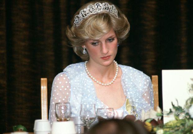 Tulburari psihice - Printesa Diana