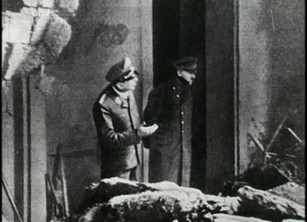 Imagini rare - Adolf Hitler