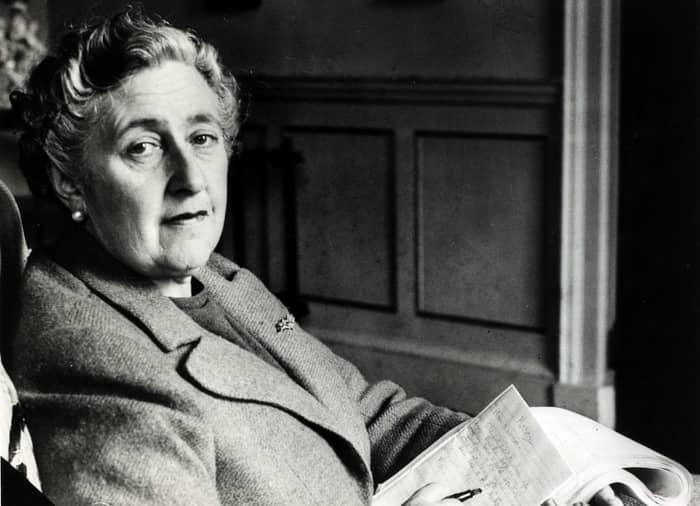 Agatha Christie 03
