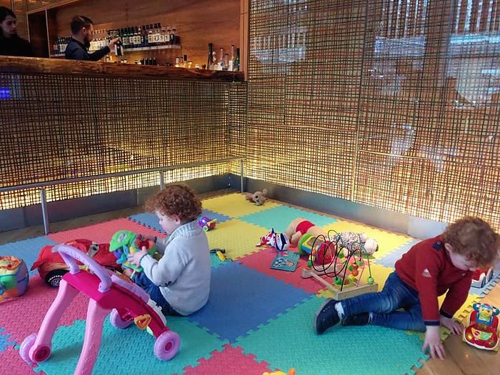 roka play area
