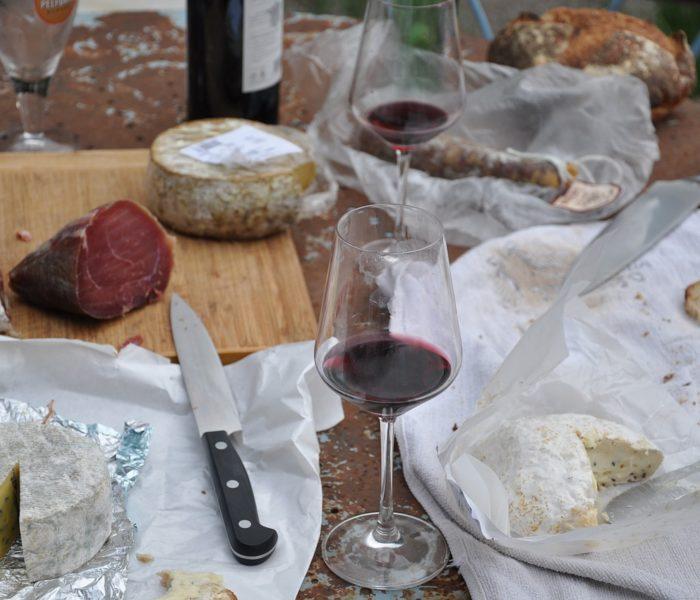 Comment choisir le bon vin avec ses plats ?