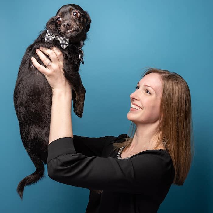 Meredith Oechsner   Digital Marketing Strategist   Team Members   Commit Agency