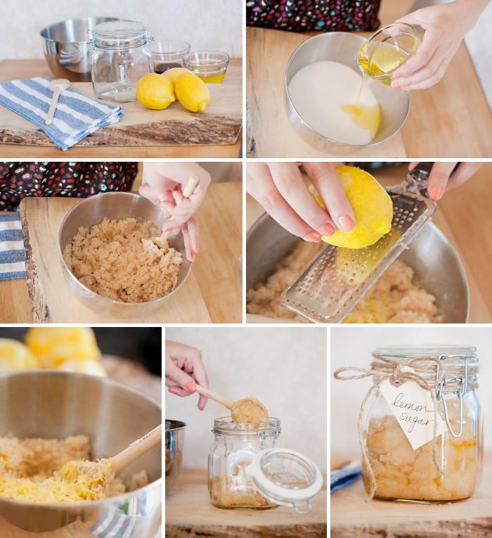 Сахарный скраб для тела в домашних условиях - проверенный рецепт