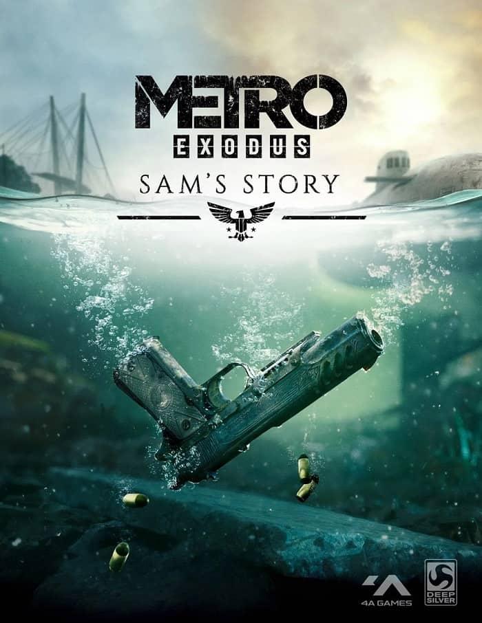Metro Exodus: Sam's Story descargar PC gratis