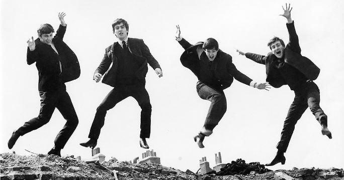 Cele mai mari gafe din istorie - The Beatles