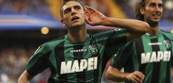 Domenico Berardi-Sassuolo Calcio