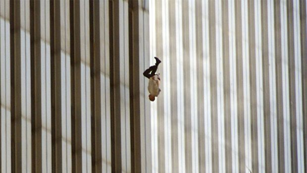 Oameni misteriosi - WTC