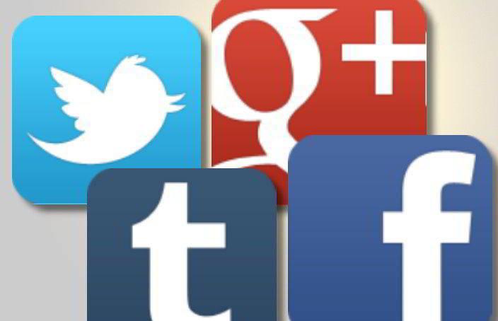 Social Media-Dienste