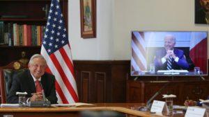 López Obrador, presidente de México