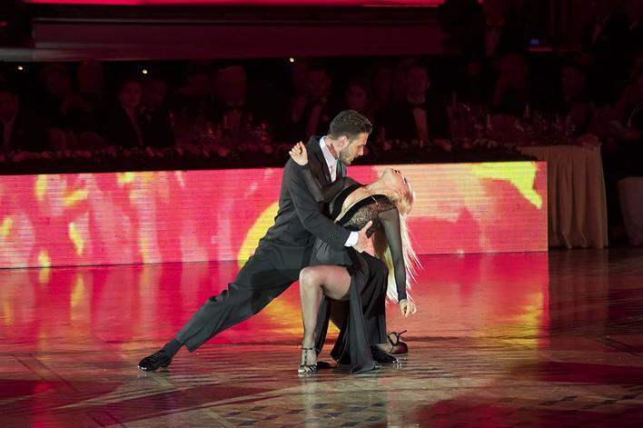 Чувственное аргентинское танго от Кирилла Паршакова и Анны Гудыно Кубок мира по латиноамериканским танцам 2018 Кубок мира по латиноамериканским танцам 2018 5380 1024x683