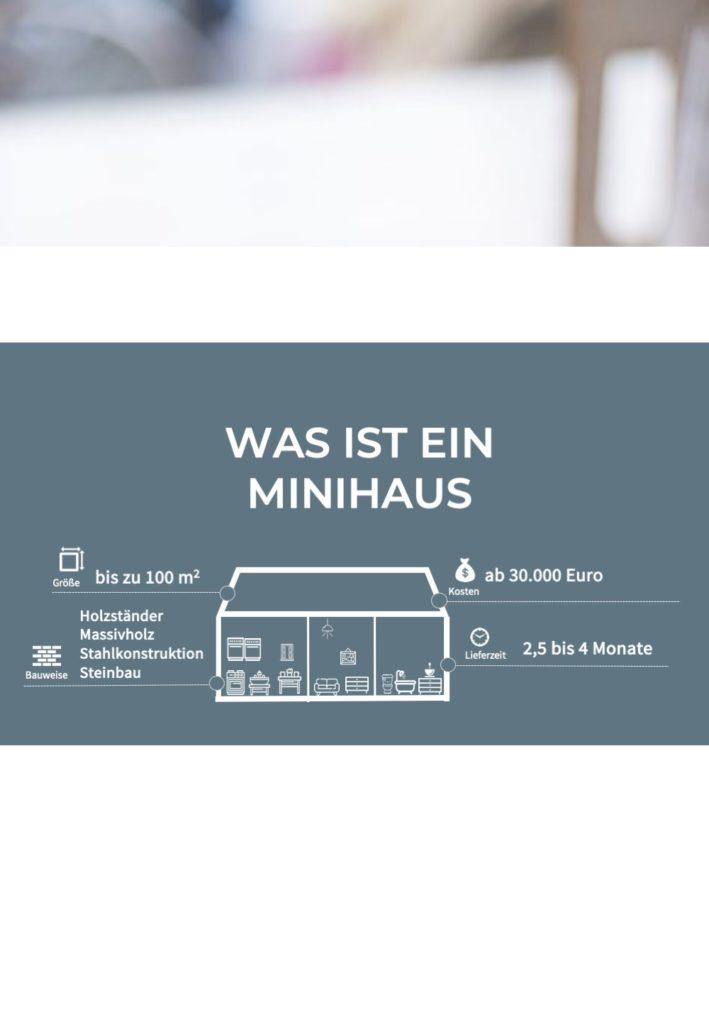 Was ist ein Minihaus
