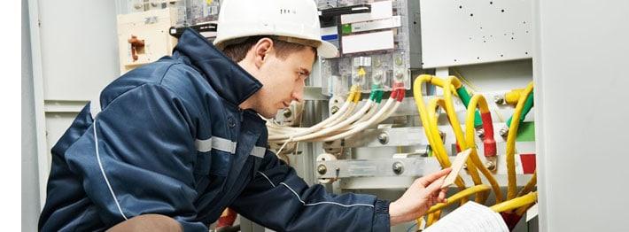 Revisar la instalación eléctrica de nuestro edifico puede evitar incendios