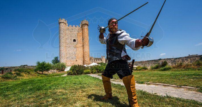 Alcalá del Júcar, disfruta de su historia