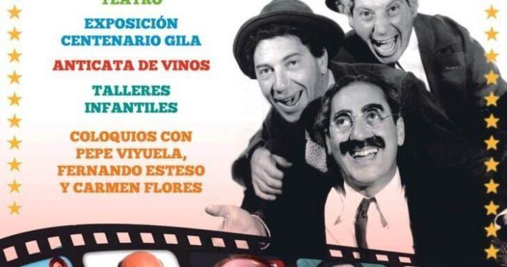 El Festivalaco 2019 de Alcalá del Júcar