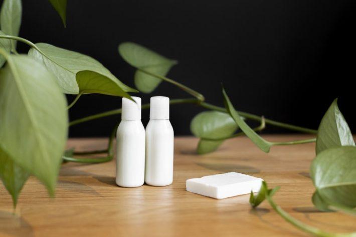 Japanese natural skincare