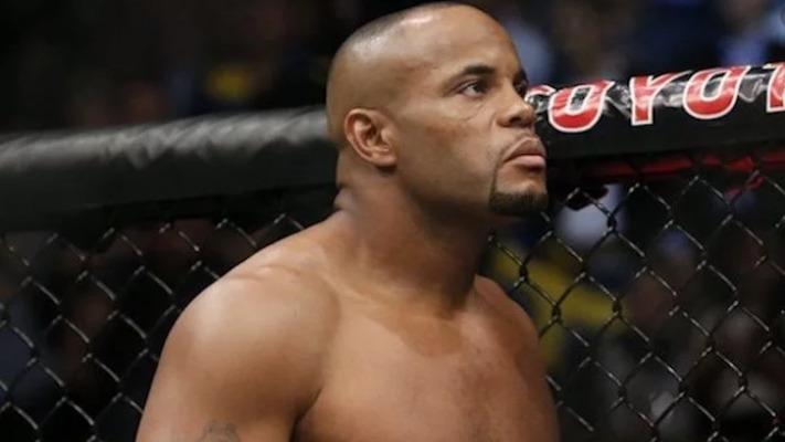Daniel Cormier Career Earnings In The UFC