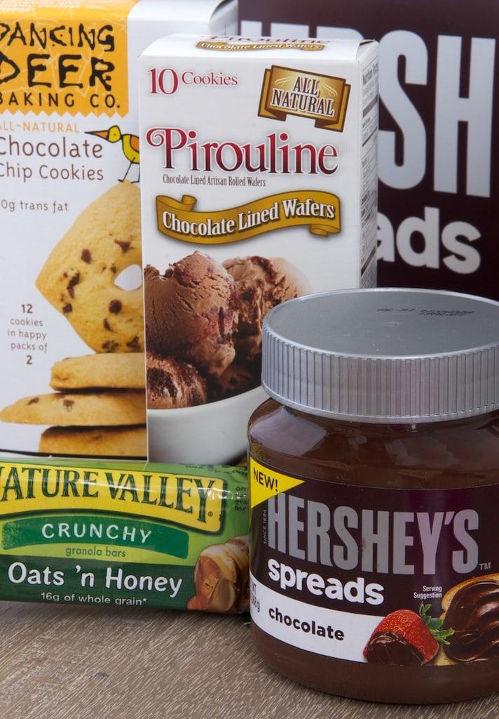 Hershey's Spreads | Bake or Break