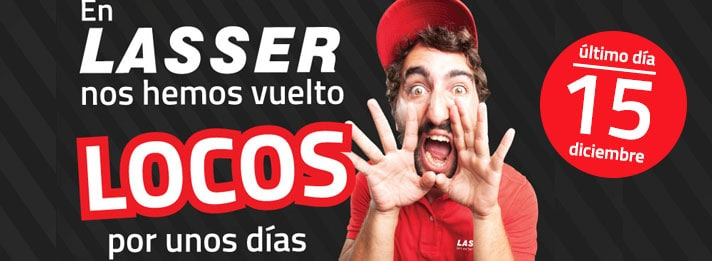 red-days-lasser-2017-fin-de-promocion