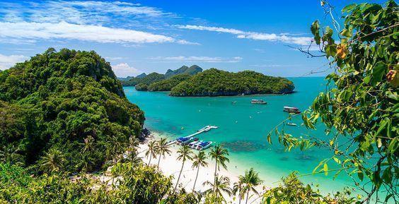 Golfo-Tailandia