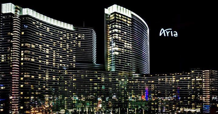 Last Vegas Aria