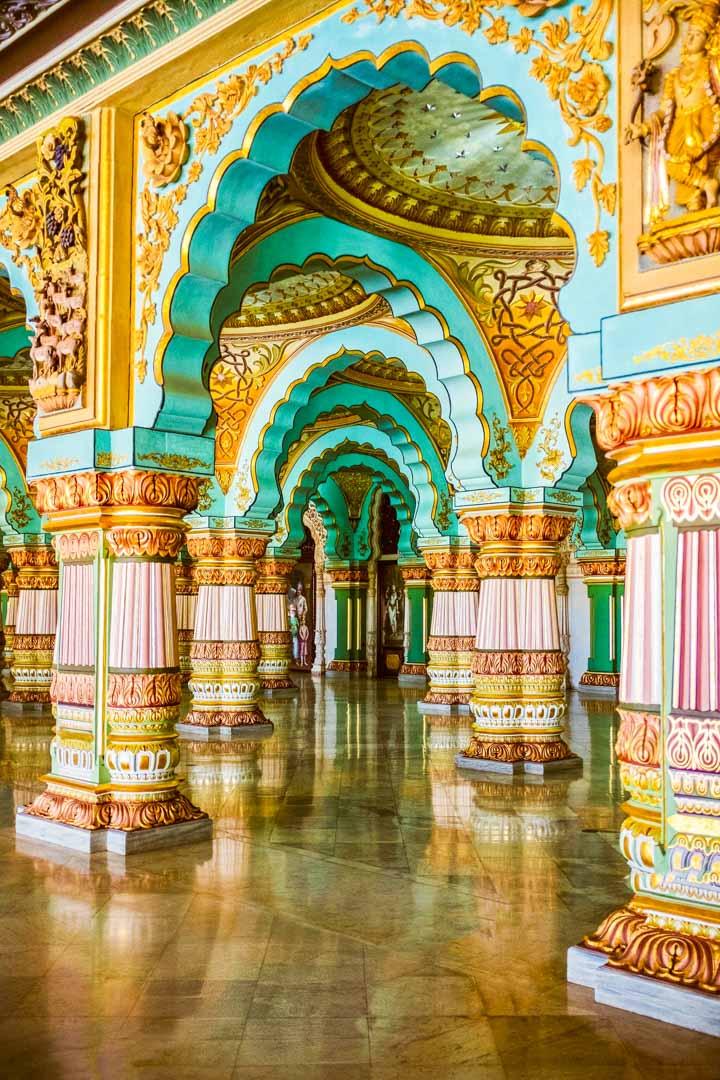 palacio-mysore