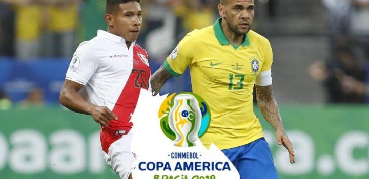 Προγνωστικα Βραζιλια - Περου