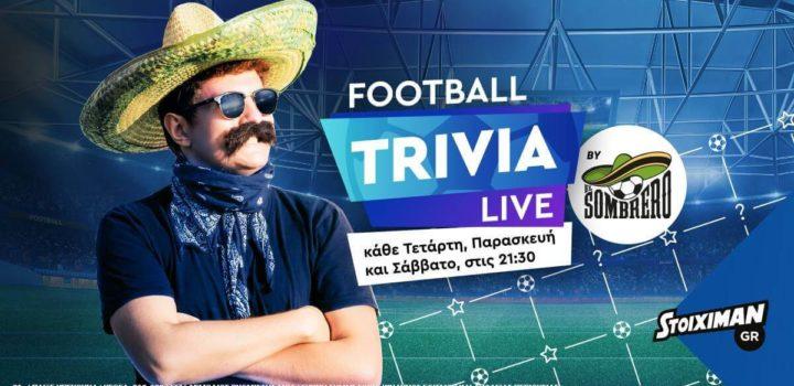 Football Trivia Live by El Sombrero