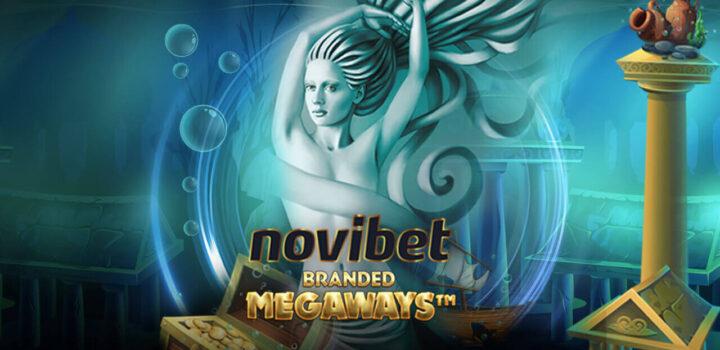 Novibet Megaways