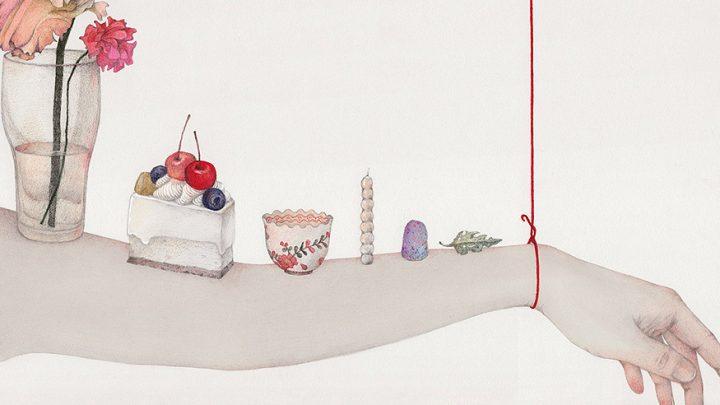 Vicki Ling com a Consciência Coletiva Artes & contextos artist spotlight vicki ling