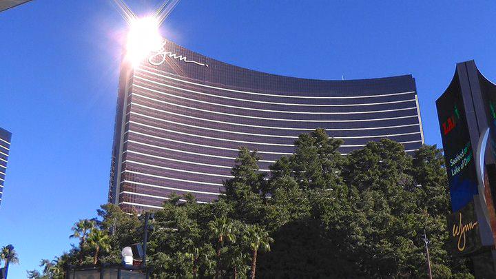 Las Vegas Hotel Wynn
