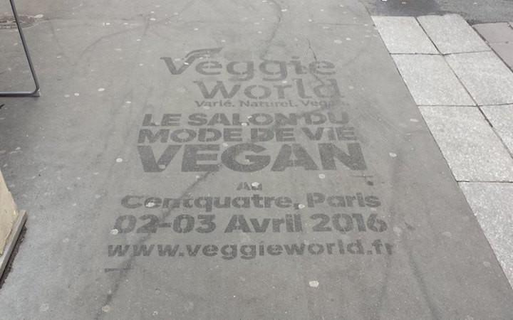 Interview : vous allez tout savoir sur VeggieWorld